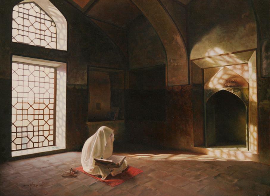 قصة توبة الثلاثة الذين تخلفوا عن رسول الله في غزوة تبوك